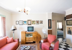 Classic Family Apartment