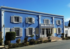 Tulbagh Travellers Lodge