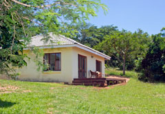 Tulela Cottage