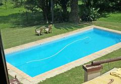 9x11m pool