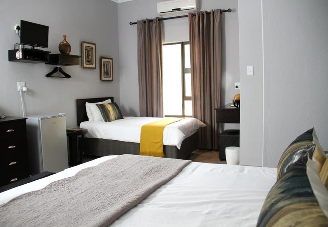 King Size Rooms