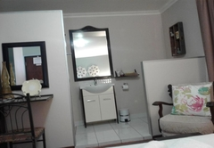 Room 1: Double Room