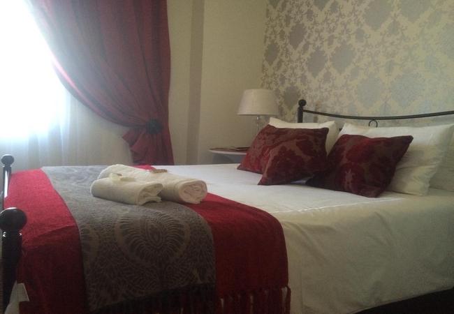 Room 5: Double Room