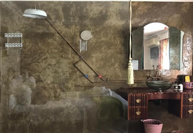 Room 7: Twin Room