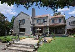 Accommodation in Kroonstad