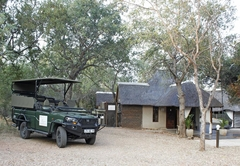 Tusk Bush Lodge
