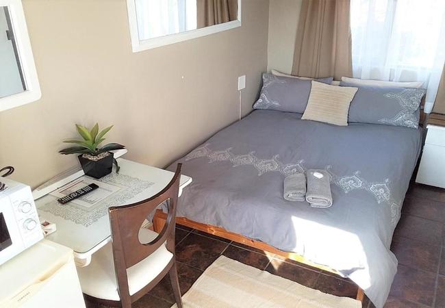 Standard Hotel Room