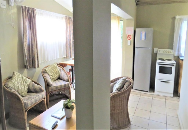 Self catering Family Unit