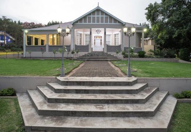 TWK Welverdiend Guesthouse