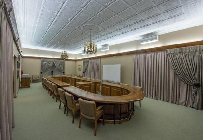 Boardroom Facilities