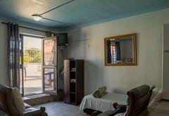 Tyday Accommodation