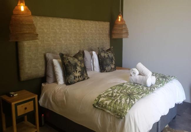 Lodge Room 2