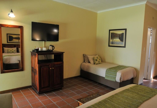 Classic Triple Rooms