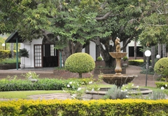 Bed & Breakfast in Tzaneen