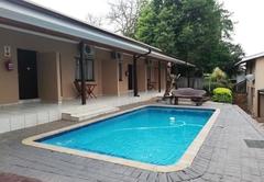 Tzaneen Guest House