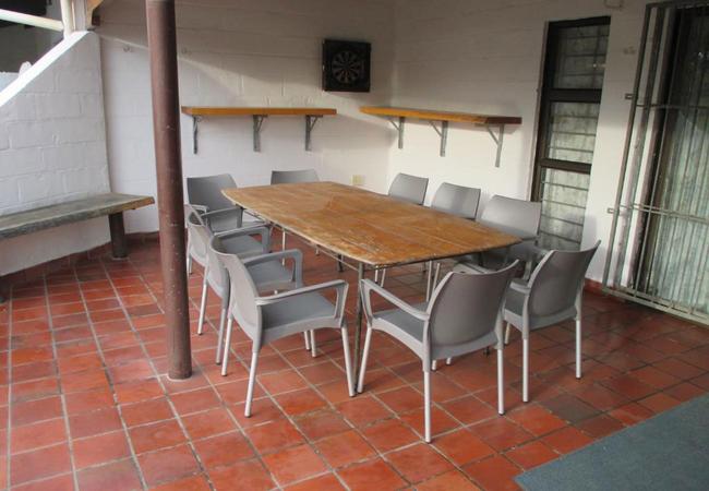 Uberkei Cottage