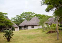 Ubizane Safari Lodge