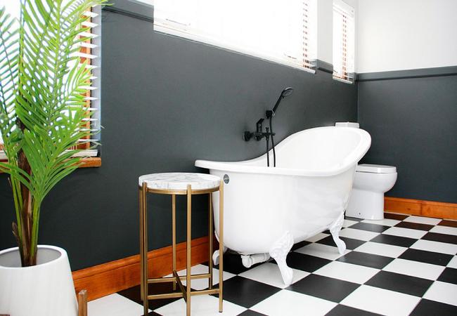 Premium King Room (Bath