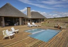 Gondwana Ulubisi House