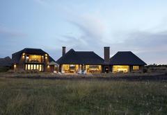 Ulubisi House