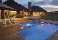 Game Lodge in Mossel Bay