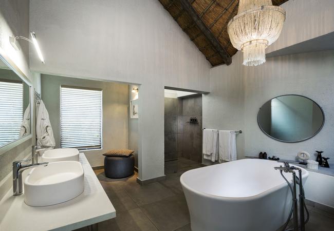 Makwela Suite