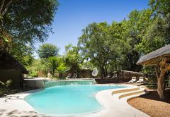 Safari Lodge Pool
