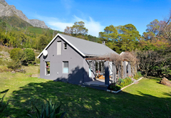 Mountain Villa