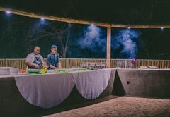 Umbhaba Eco Lodge