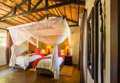 Umkumbe Safari Lodge