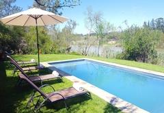 Umlambo River Lodge
