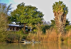 Umlambo River Lodge