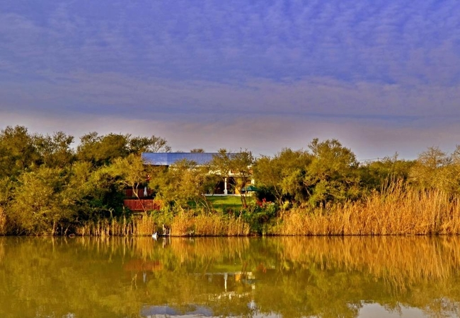 Malachite River Cottage