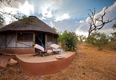 Umlani Bushcamp