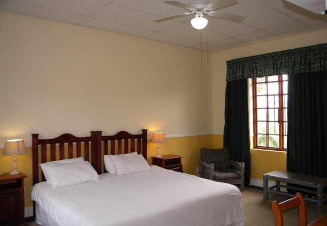 Large King / Double Room