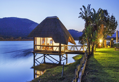 Umngazi River Bungalows & Spa