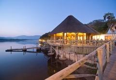 Umngazi Hotel