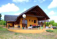 Semi Private terrace