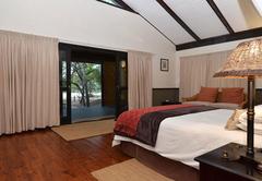 Umthiba Bush Lodge