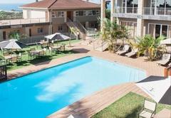 Umthunzi Hotel