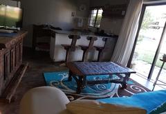 Daisy Cottage - lounge