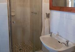 Rose Room - bathroom