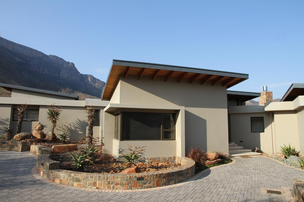 Umvangati House In Blyde River Canyon Mpumalanga