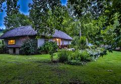 Mangrove Cottage Exterior