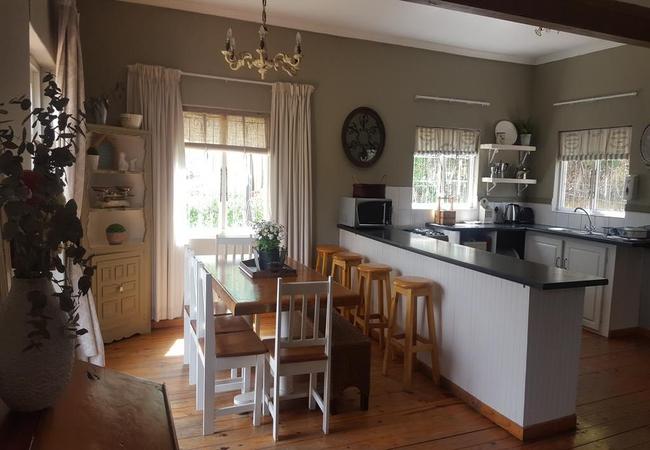 Woodland Kitchen/Diner