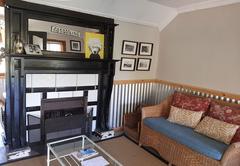 Mangrove - Living Room