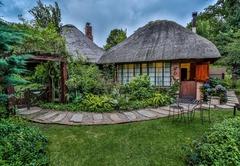 The Bower Garden