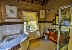 Bower Bathroom