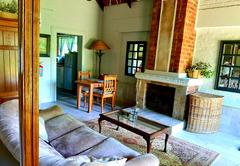 Bower Fireplace