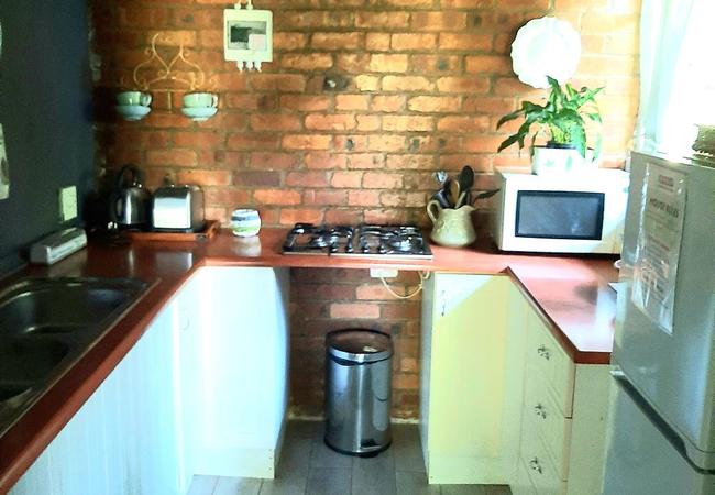 Bower Kitchen